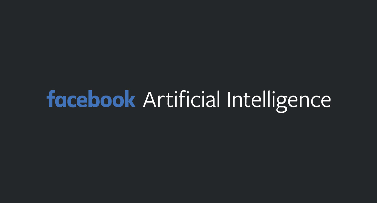 Facebook AI Logo