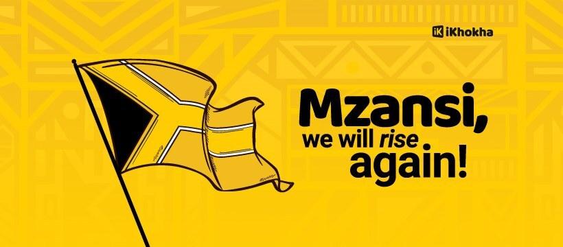Rebuild Mzansi
