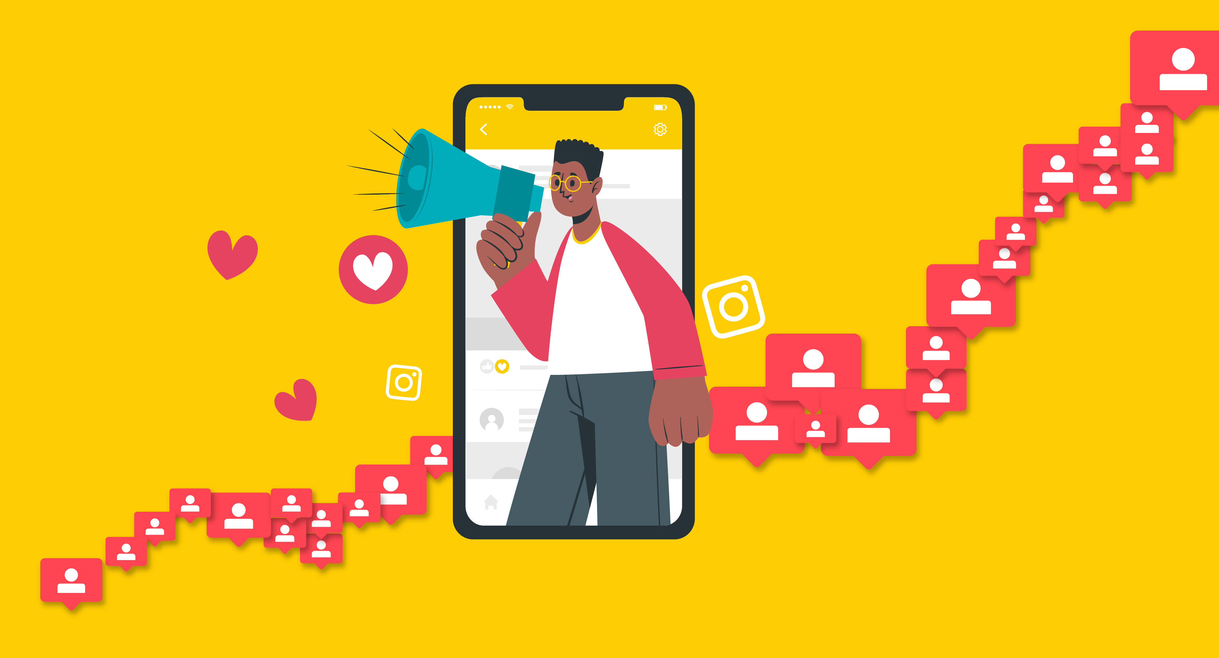 Your Guide to Reaching Your First 1000 Instagram Followers
