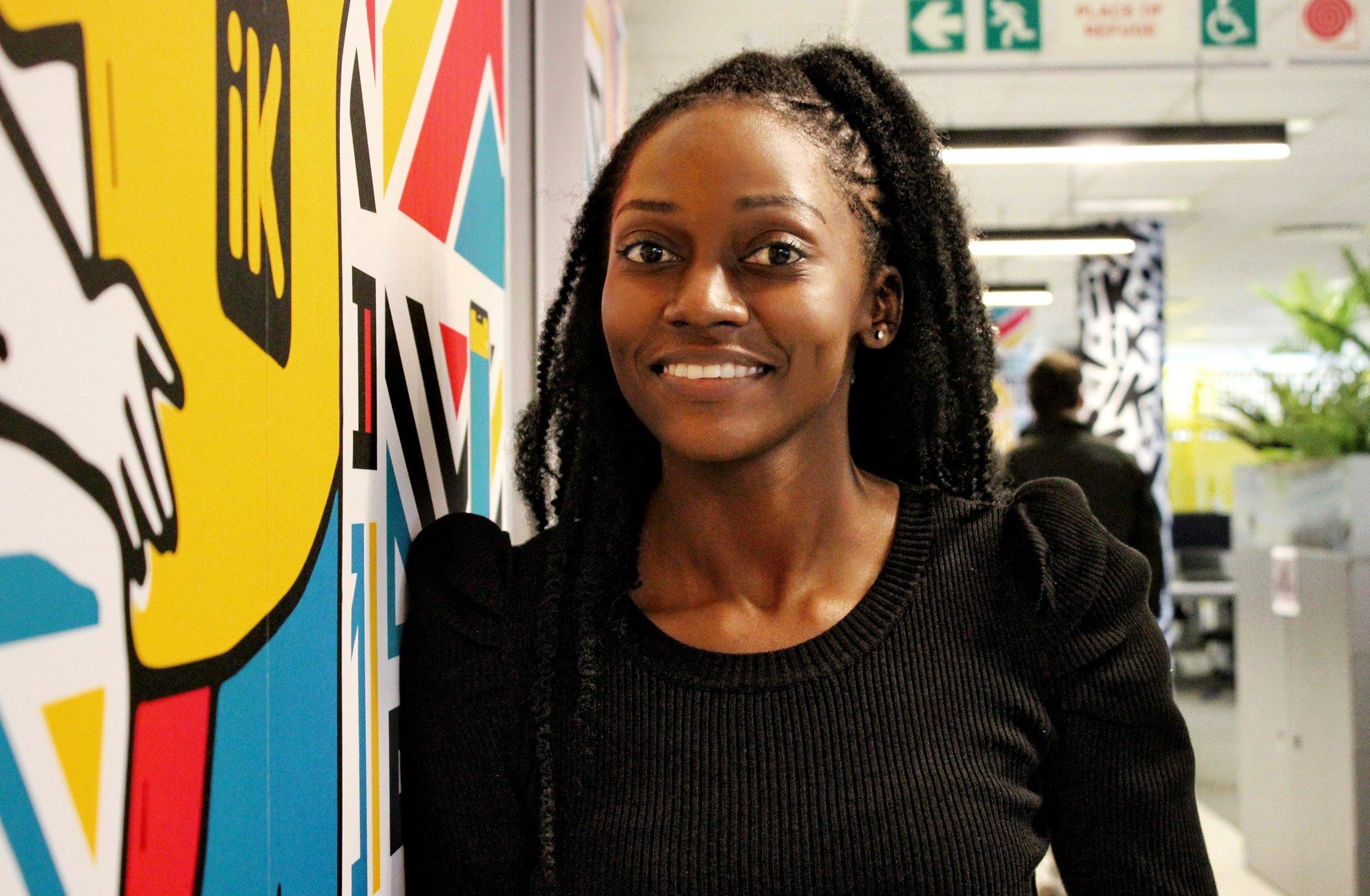 Pauline Chigumo