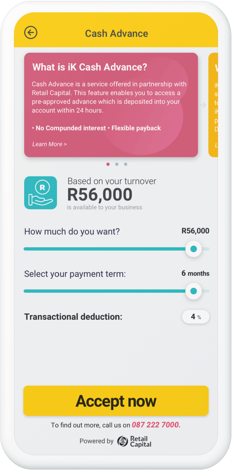 cash advance phone app