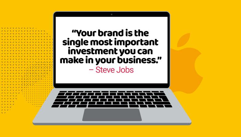 Establish your brand strategy