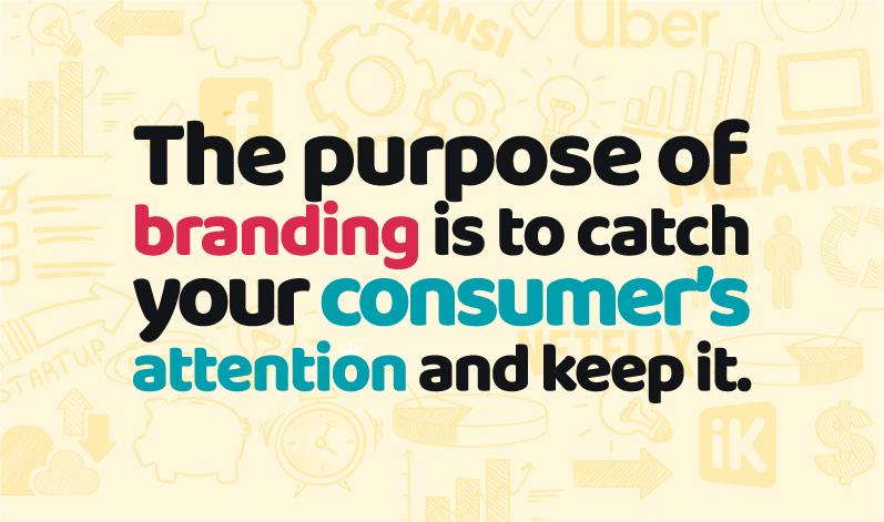 Builds brand customer loyalty