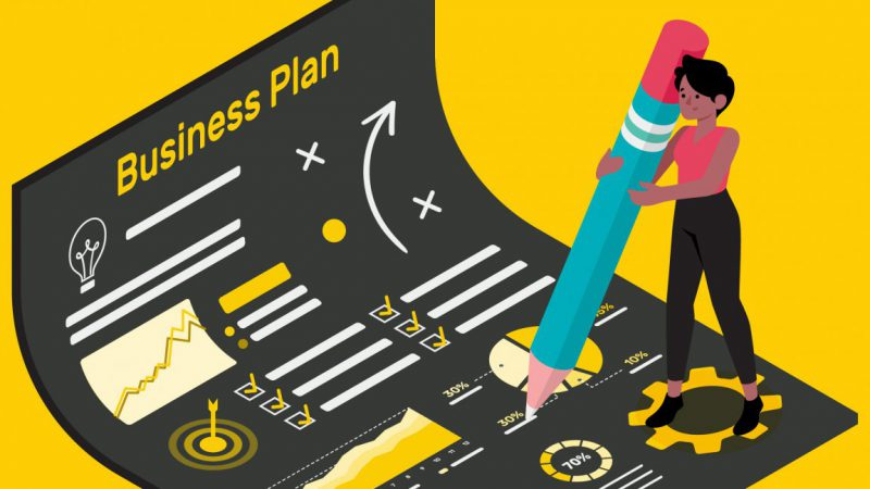 How To Write a Successful Business Plan That'll Get You Noticed (+FREE Template)
