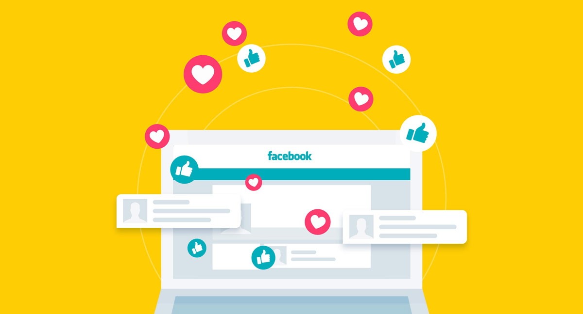 how to create a business page of Facebook