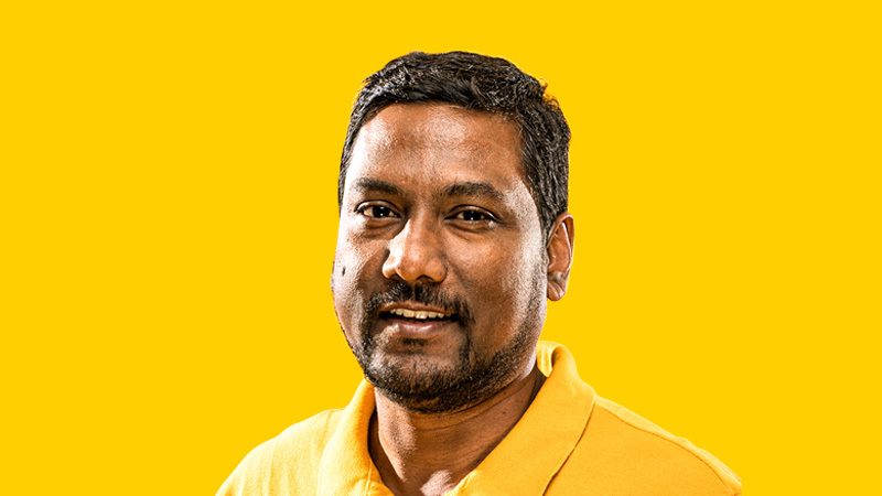 Meet the #iKTribe: Meditations with Deepak Folly