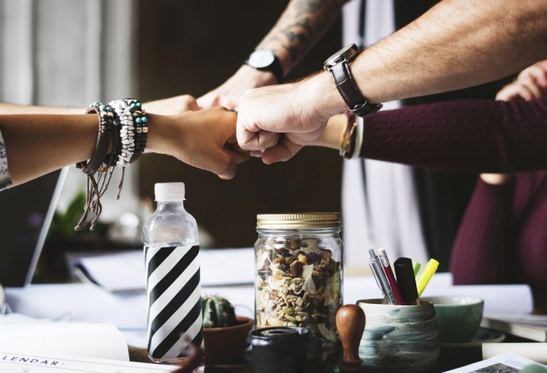 How to Start a Business Partnership that Works