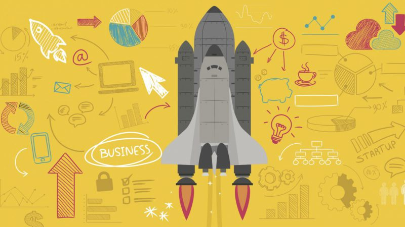 The Complete 'How to Start a Business' Guide