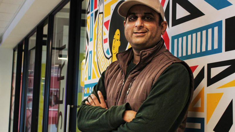 Meet the #iKTribe: It's All About Delivery with Pratik Vairagi