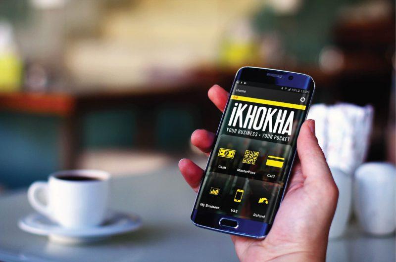 Cash Ups in the iKhokha app