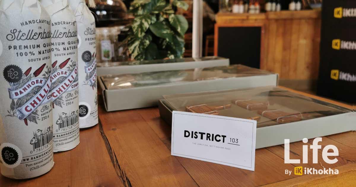 district-103 ikhokha merchant