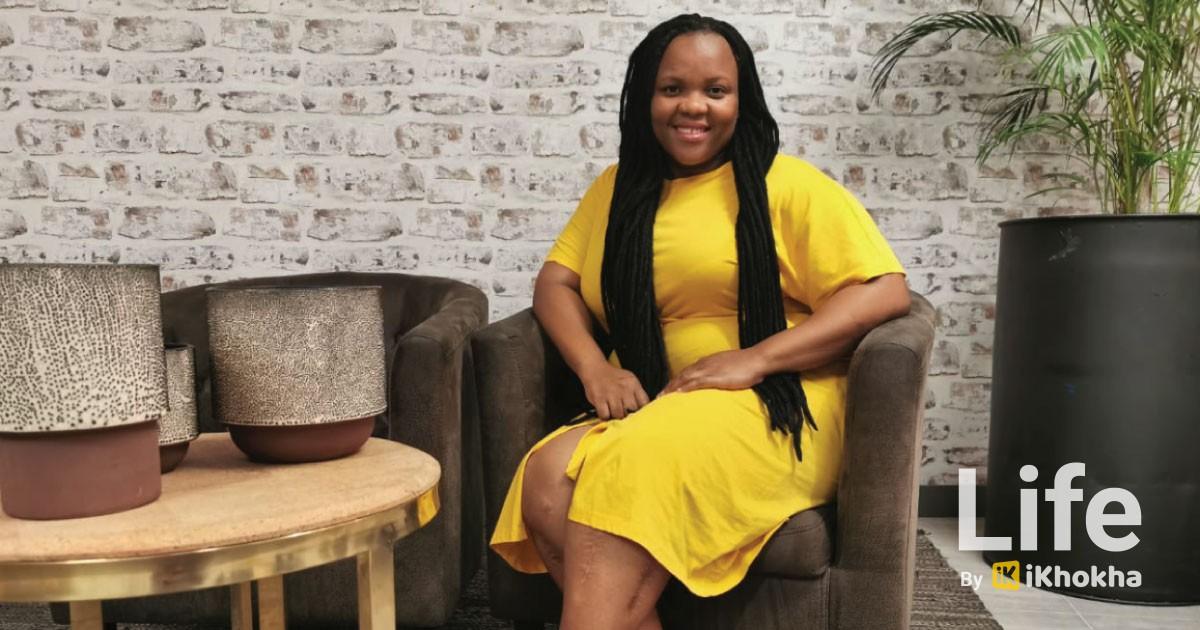 Meet the #iKTribe: Phumelele Mzindle aka Pam