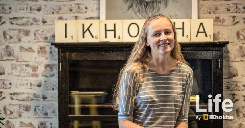 Meet the #iKTribe: Melissa Reed