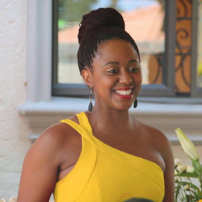 Sinethemba: Women in Business